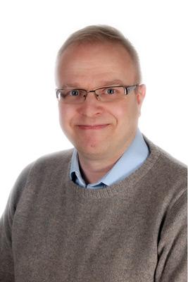 Viherpalvelut Hyvönen, Projektipäällikkö Tommi Juurinen