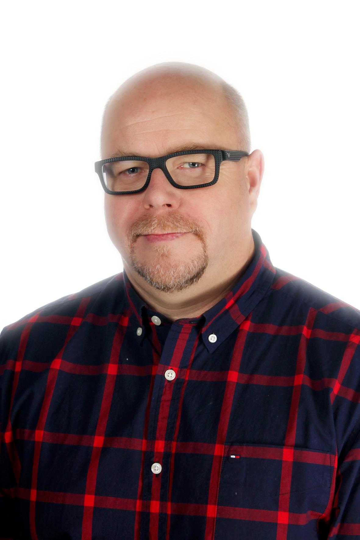Viherpalvelut Hyvönen, Toimitusjohtaja Timo Hyvönen